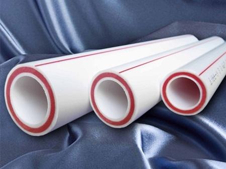 Полипропиленовые трубы для теплого пола