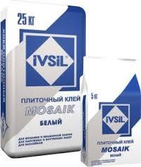 IVSIL MOSAIK