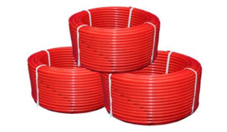 Модели и расход труб для водяной отопительной системы