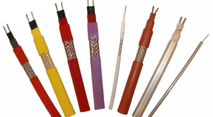 кабели для труб