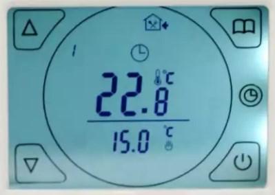 Виды термостатов и их характеристики