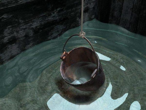 v-ispravnom-kolodtse-uroven-vody-otnositelno-stabilnyy
