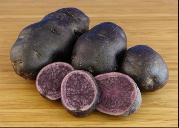 Картинки по запросу 5 необычных овощей фиолетового цвета
