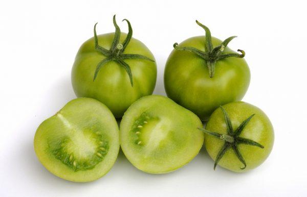 zelenue-pomidoru