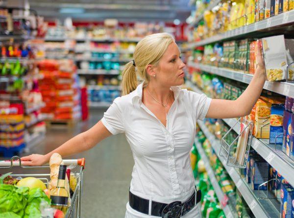 12 советов, которые помогут экономить на продуктах питания