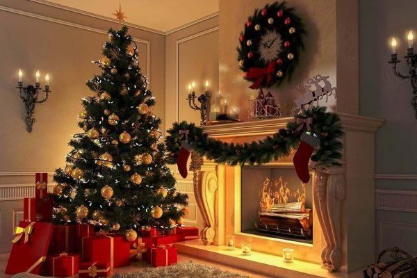 Картинки по запросу Как украсить елку и нарядить ее