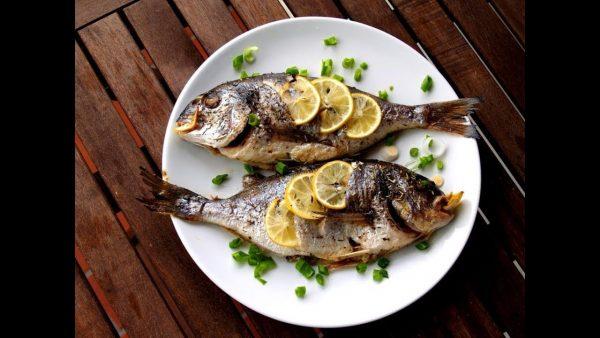 Картинки по запросу Меню на новый год 2019 рыба