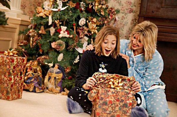 Картинки по запросу 7 подарков на Новый Год