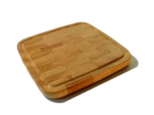 PW 008 Square engraving cutting board with