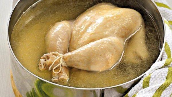 Вредная курица. Как удалить гормоны и антибиотики? Теперь можно есть даже магазинную курицу!!!