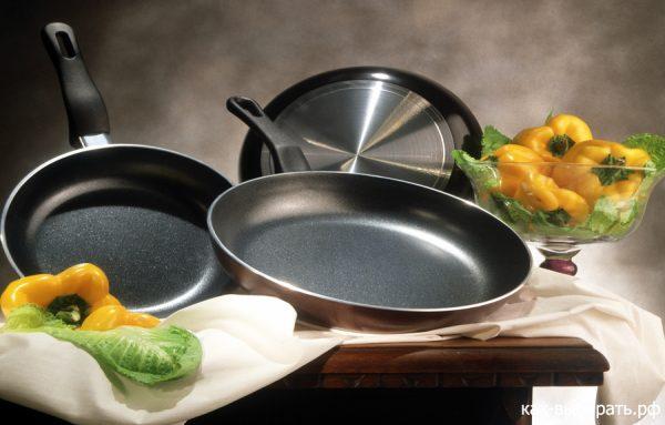 Картинки по запросу Как выбрать идеальную сковороду