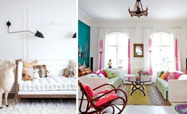 Sofas blancos www blancoydemadera 1