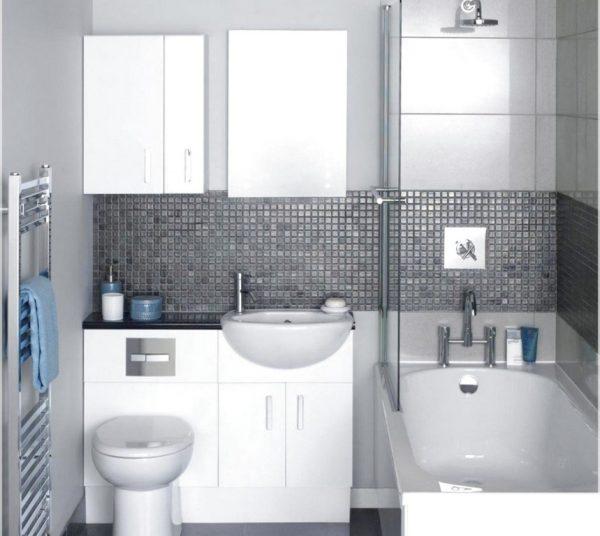 bathroom-gorgeous-white-how-to-tile-a-bathroom-floor-mosaics