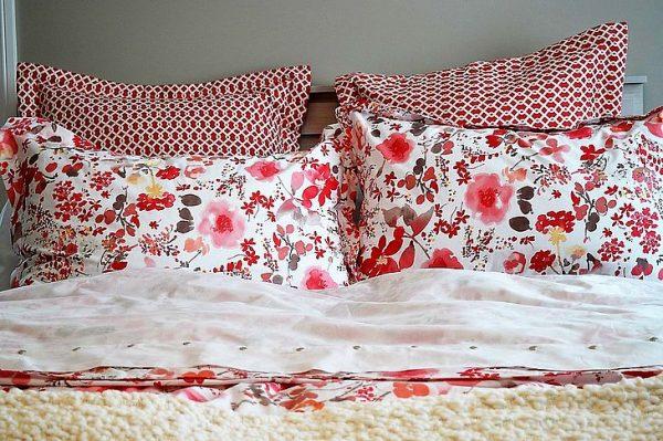 zastelennaya postel