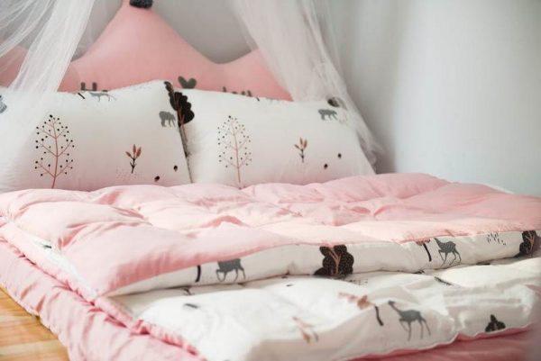 Kak stirat postelnoe belje v stiralnoy mashine