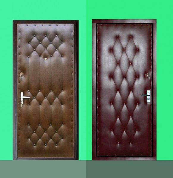 Obivka-dverej-svoimi-rukami