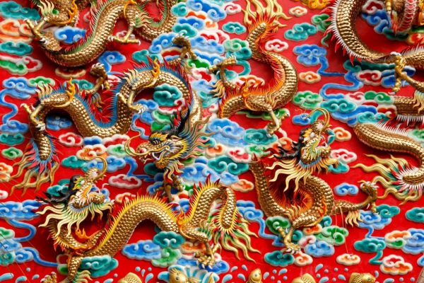 dragons-1124668 1920