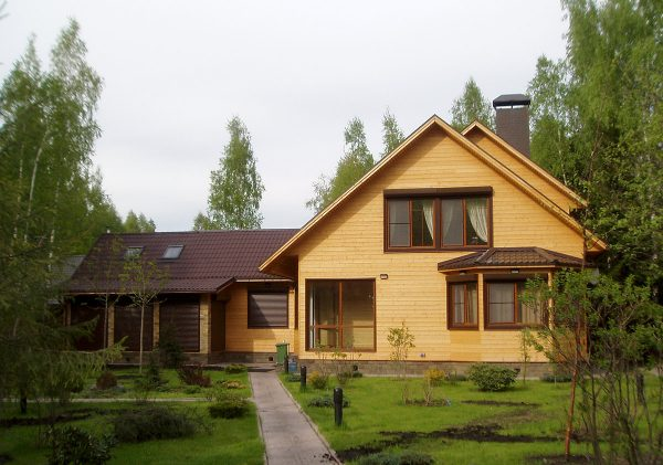 dom zagorodnyj