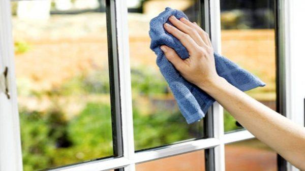 kak myt okna bez razvodov ili kak myt stekla do bleska