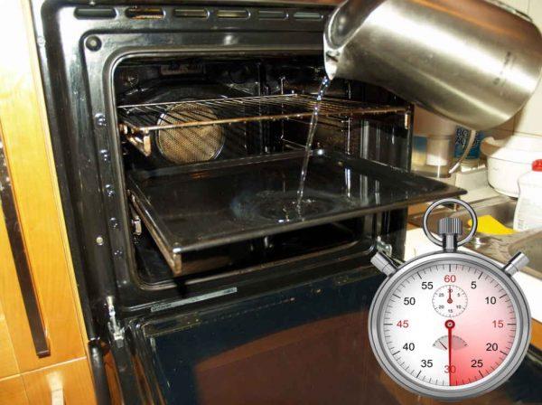 Как просто и быстро очистить духовку от нагара: полезные рекомендации