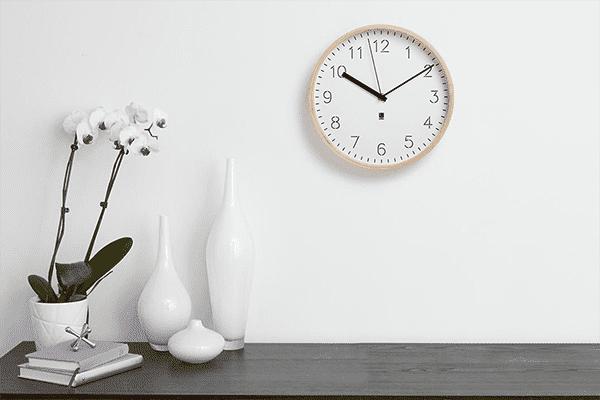 Где должны в доме висеть часы, чтобы привлекать благополучие?
