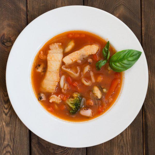 LustFood : Экономная кулинария - неделя 3, день 5