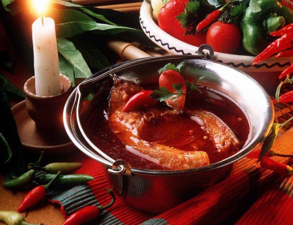 Гуляш, пёркёльт и венгерская кухня - Будапешки
