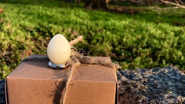 Нефритовые яйца купить в Украине