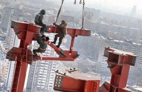 Монтаж металлоконструкций: особенности